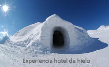 Experiencia-hotel-de-hielo
