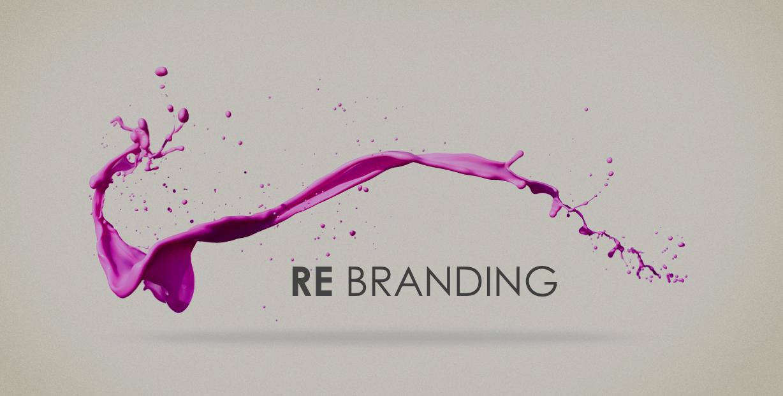 branding y re-branding